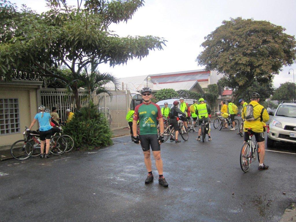 Eric beurton raid austral amerique centrale 2012 etape for La fenetre san jose